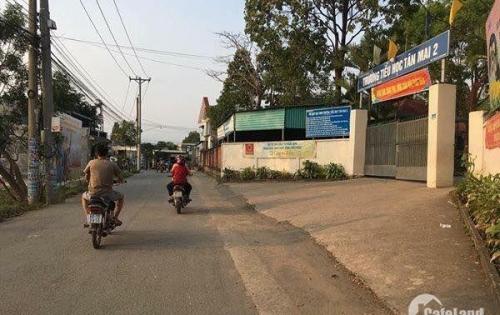 Cần bán 3 lô đất tại Phước Tân Biên Hòa bên cạnh Sân Golf Long Thành