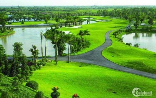 Sân golf long thành vào 400m, thanh toán chậm trong 3 tháng, giữ chỗ chỉ 50tr xây dựng ngay.