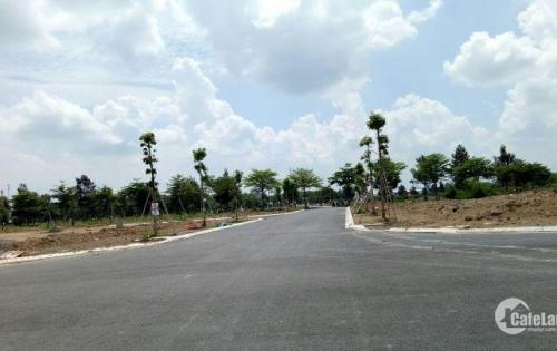 Cần bán lô đất TP.Biên Hòa, xã Tam Phước, gần ngã 3 Thái Lan.