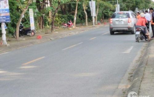 Cần bán lô đất mặt tiền Nguyễn Thị Tồn, phường Bửu Hòa, tặng 5 lượng vàng.