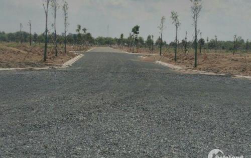Cần bán lô đất mặt tiền Bắc Sơn Long Thành, gần chợ An Bình, TP.Biên Hòa. LH: 0981.179.718