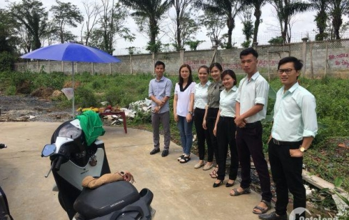 Bán đất Phước Tân Biên Hòa bên cạnh Sân Golf Long Thành