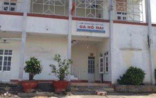 Bán đất trung tâm TP.Biên Hòa, phường Tân Hòa, gần ngã 3 cầu Hang.