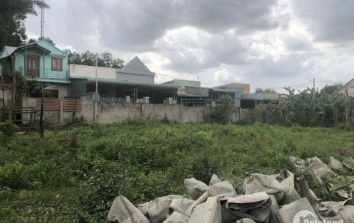 Cần tiền bán gấp Lô đất tại Phước Tân bên cạnh Sân Golf Long Thành