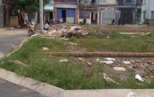 Bán đất 5x20m, khu đường Trục, Phường 13, Quận Bình Thạnh, sổ hồng cá nhân