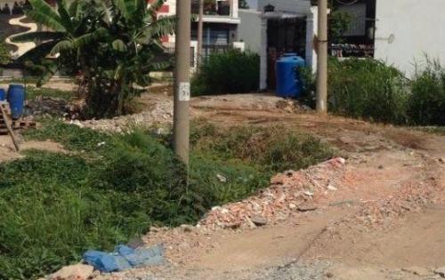 Bán lô đất HXH Bùi Đình Tuý, Bình Thạnh, gần MT đường. DT 5x14. Giá 1.3 tỷ TL