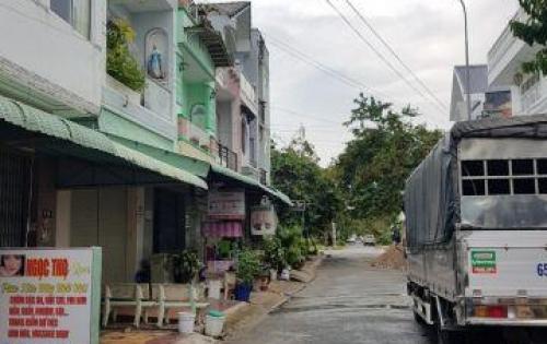BÁN NỀN KHU DÂN CƯ Hưng Phú 1 - Đường 4B