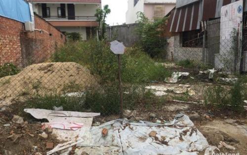 Cần bán gấp lô đất mặt tiền sau bến xe TTTP Đà Nẵng