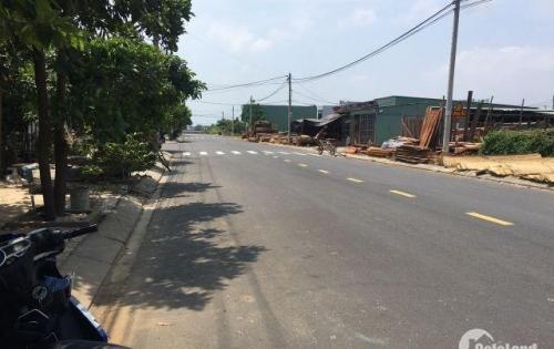 Đường Đô Đốc Lân 10.5m, lề đường 5m. Diện tích 115m2 (5x23m), gần đường Tế Hanh, Hướng Tây. Sổ đỏ chính chủ, cơ sở hạ tầng đã hoàn thiện. Dân cư đông đúc, dân t
