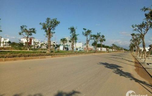 Chính chủ bán lô đất giá tốt cầu Minh Mạng view sông