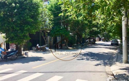 Bán đất đường 7,5m Khương Hữu Dụng gần chợ Hòa Xuân, diện tích 115m2, dân cư hữu trí LH: 0936297990