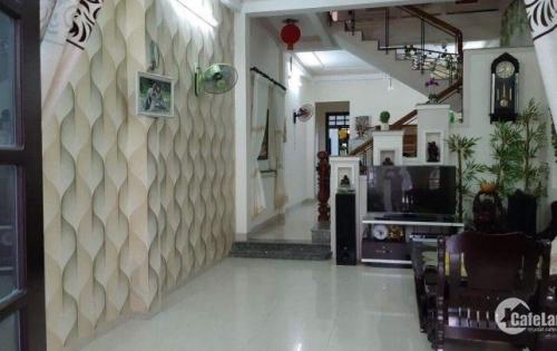 Bán nhà 2 tầng mặt tiền đường Văn Cận, Khuê Trung, Cẩm Lệ, Đà Nẵng