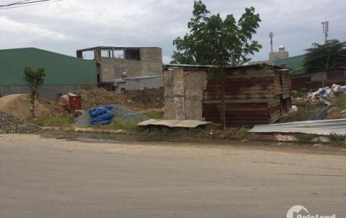 Cần bán gấp lô đất mặt tiền chính chủ đường Bắc sơn nối dài Khu TDC Phước ly 2