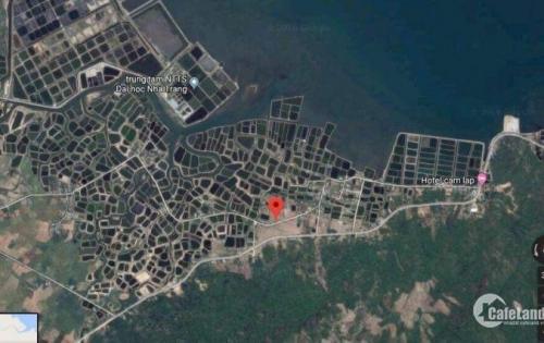 Bán đất xây dựng nhà hàng , khách sạn tại Cam Ranh – Khánh Hòa , Đường đi KDL Ngọc Sương –Bình Hưng.LH 093.8495.618