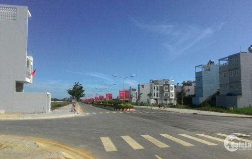 Dự án đất nền KDC đói diện trường học giá 580tr /100m2 (ck 6%)