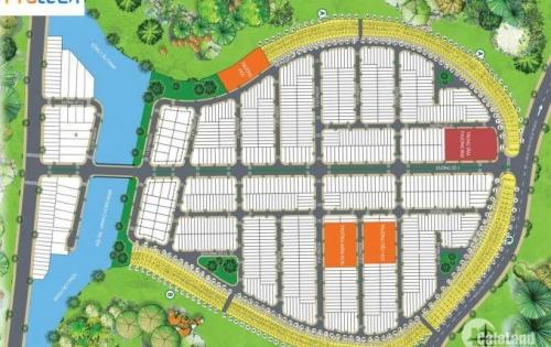Mở bán dự án đất nền Nam Sài Gòn - Trị Yên Riverside, chiết khấu 16%. LH: 0983389727