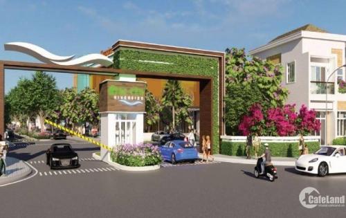 Trị Yên Riverside Dự án có vị trí đắc địa nhất Nam Sài Gòn, chiết khấu 16% ngày mở bán