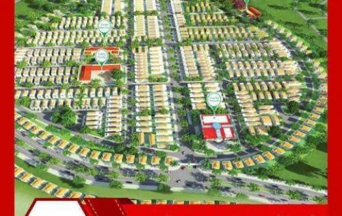 Đất nền giá rẻ thích hợp đầu tư và an cử ở Long Thượng- Long An