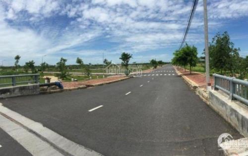 Đất nền T&T Long Hậu Thái Sơn có sổ đỏ liền kề Cảng- KĐT Hiệp Phước