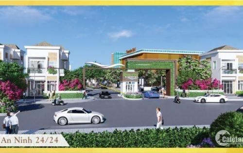 Mở bán đất nền khu Nam Sài Gòn giá chỉ 16 triệu/m2 - chiết khấu đến 16%