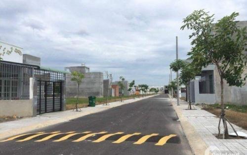 Đất khu công nghiệp Cần Giuộc, sổ riêng, thanh toán 569 triệu nhận nền xây dựng tự do
