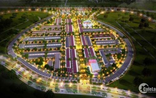 Đồng giá 10 lô đất nền Trị Yên Riverside giá chỉ 17 triệu/m2, giữ chỗ 20 triệu/nền, CK 16%, cam kết lợi nhuận 10%/năm