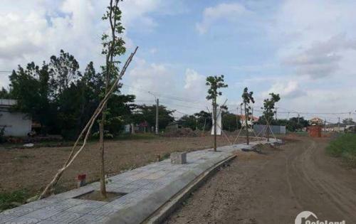 Đất Nền Cần Giuộc,Khu Đô Thị Giáp Ranh Nam Sài Gòn