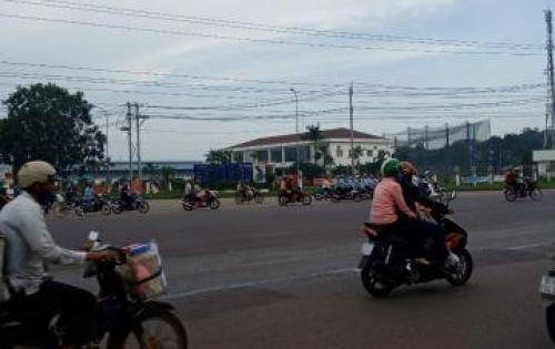 Đất nền chính chủ sổ hồng riêng 550tr Chơn Thành Bình Phước.lh: 0935.611.956