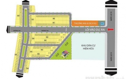 cần bán gấp lô đất mặt tiền QL13 đối diện KCN BECAMEX Bình Phước liên hệ 0937680127