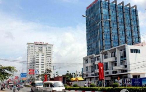 Siết nợ 5 lô đất mặt tiền QL13 trung tâm TT Chơn Thành
