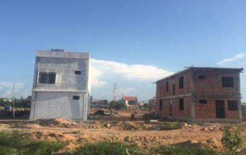 Cần tiền, bán nhanh 4 lô đất mặt tiền đường Trần Nhân Tông – gần chợ Điện Bàn - Vĩnh Điện – Quảng Nam