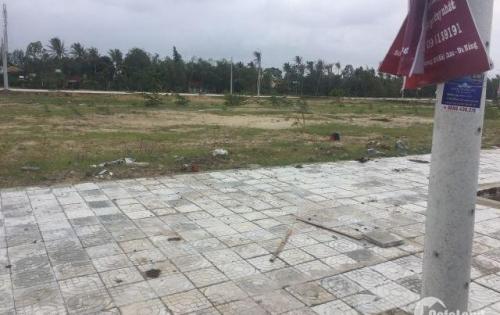 Cần bán lô đất ngay KCN Điện Nam Điện Ngọc - Giá rẻ