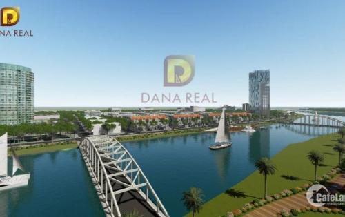 Cơ hội cuối cùng sở hữu những lô biệt thự ven sông Cổ Cò, đối diện biển Hà My, giá gốc chủ đầu tư