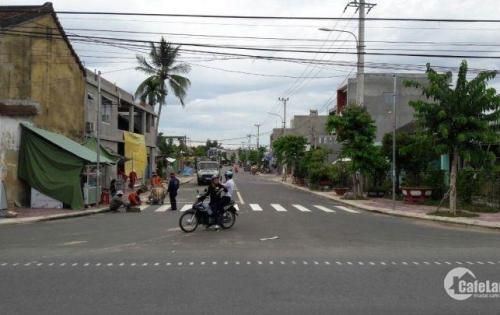 Đất chợ Thanh Quýt sát Quốc lộ 1A đã có sổ chỉ 750tr LH:0935066058
