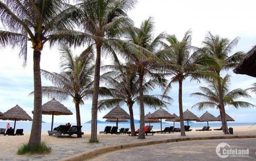 Coco Complex Riverside ven sông Cổ Cò, đối diện biển Hà My, giá rẻ, chiết khấu cao, khả năng sinh lời cao