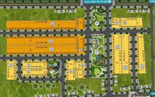 Đất nền khu dân cư hiện hữu, xây nhà ở ngay, Giá chỉ 650 tr/nền - Phân khúc giá rẻ nhất thị trường