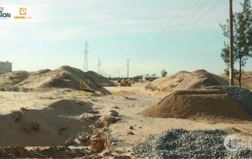 Dự án Sunview City, vị trí vàng giữa lòng Nam- Đà Nẵng, giá rẻ cho nhà đàu tư ít vốn