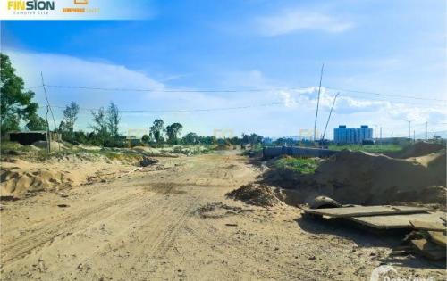 Cần bán đất giá rẻ chỉ 644tr/nền, sở hữu ngay nền đất đầu tư gần sông Cổ Cò