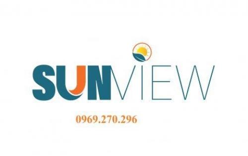 Đặt chỗ dự án mới- Một khu đô thị đầy tiềm năng Sun View