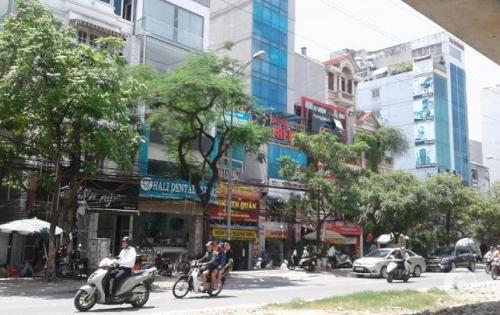 Mặt phố VIP Hiếm bán Hào Nam vỉa hè 15m 55m giá 18,5 tỷ LH 0899024999.