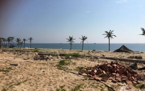 bán đất view biển Bảo Ninh kề Sunspa resort -  20r m2