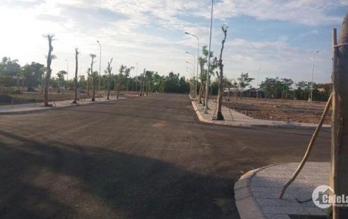 Bán nhanh lô đất trung tâm Đồng Hới giá rẻ 6tr/m2