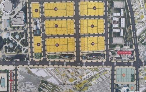 Bán lô đất nền ở đường F325 thuộc Dự án nhà ở khu Trường Thịnh- Quảng Bình