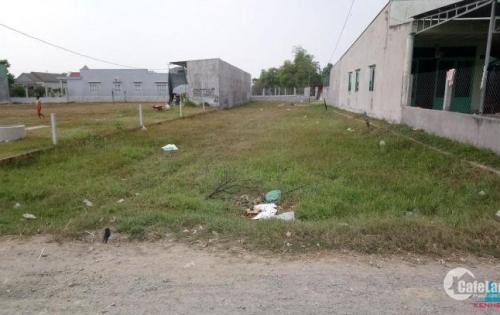 Cần  bán nhanh lô đất lớn gần KCN tiện xây nhà trọ diện tích 10x54 ,thổ cư 100% ,SHR chính chủ giá 3,8tr/m2