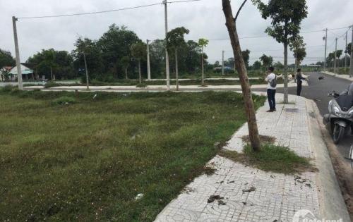 Đất thổ cư: mt Phan Văn Hớn sở hữu ngay chỉ với 250tr/nền