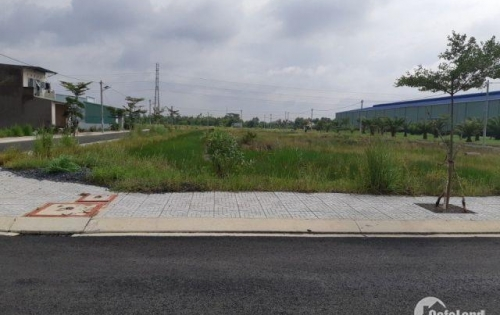 Chính chủ cần bán 2 nền đất 7tr/m2 ngay cầu Thầy Cai