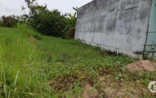 Bán đất thổ cư 6x40 mặt tiền đường Bình Lợi 2, xã Hòa Khánh Đông, Đức Hòa