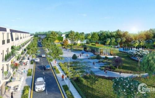 Cần chuyển nhượng gấp lô đất vị trí đẹp dự án HDT Central Park TT Đồng Văn