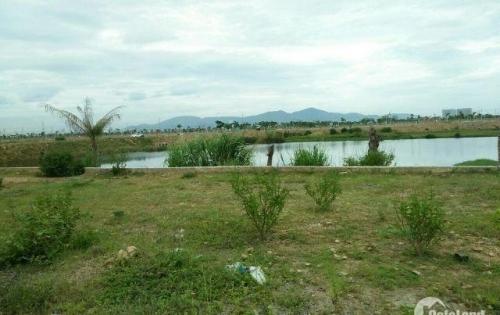 Chính chủ cần bán nhanh lô đất ngay trục đường Minh Mạng giao nhau với Võ Chí Công