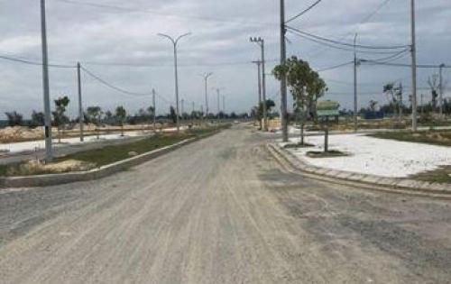 Đất Đà Nẵng-Quảng Nam: Sunshine city-đầu tư gđ 1-sinh lời cao-711tr /1 lô